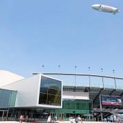 Bregenzer Festspiele - Zeppelin, Andre Chenier