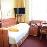 Hotel Bodensee in Bregenz - Einzelzimmer