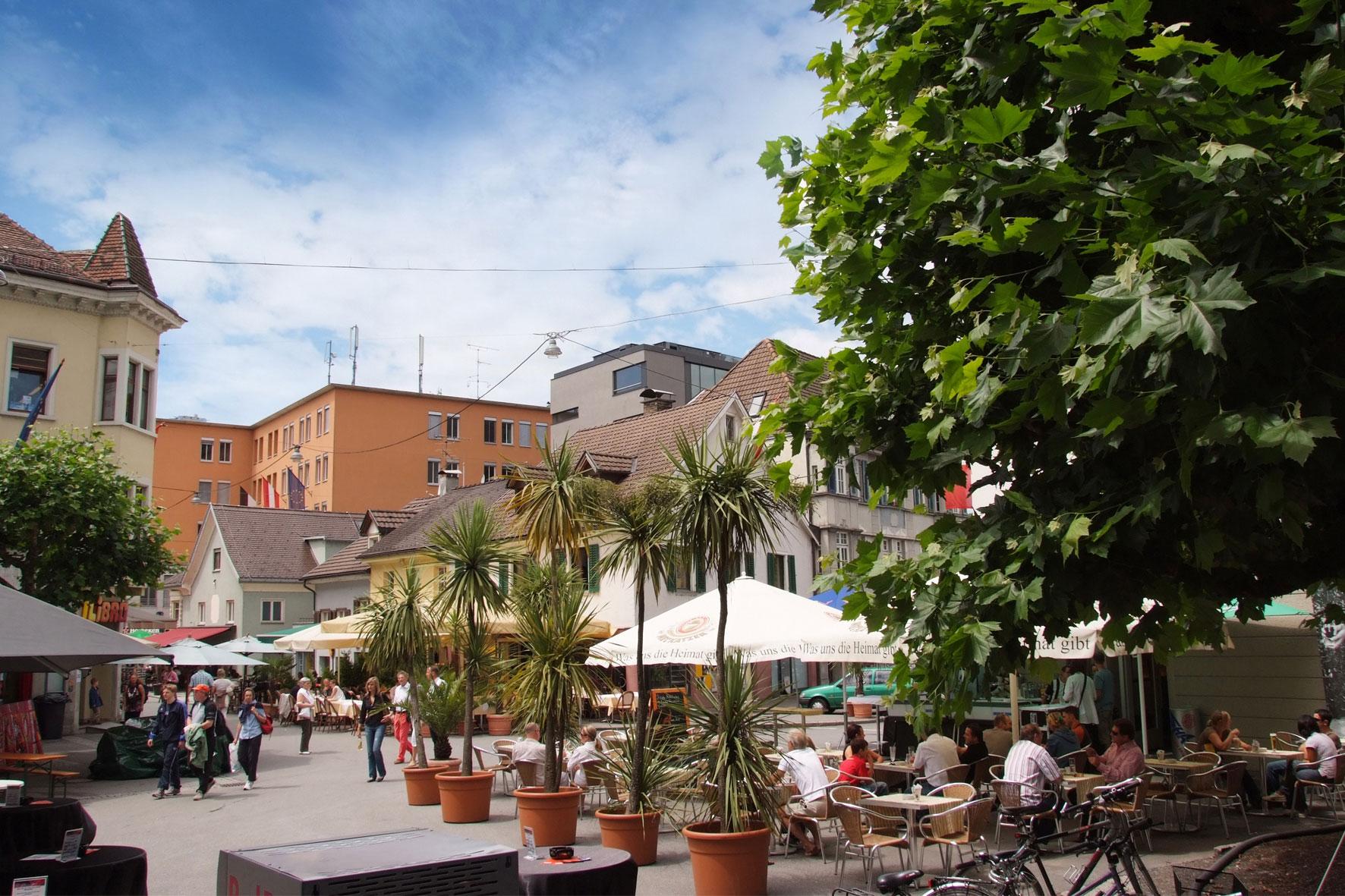 Stadt Bregenz